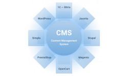Платформы (СМS) для сайтов